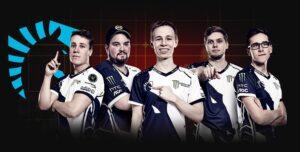 Team Liquid Banner