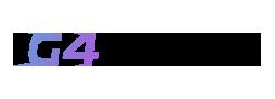 G4 Skins Logo